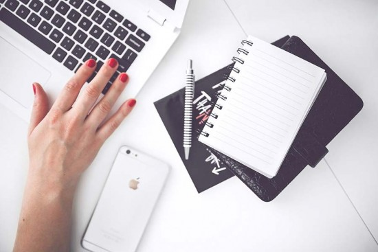 Blog aziendale: ecco 6 cose di cui devi parlare