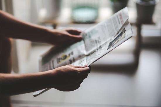 Giornalismo sul web: ecco come scrivere l'articolo perfetto