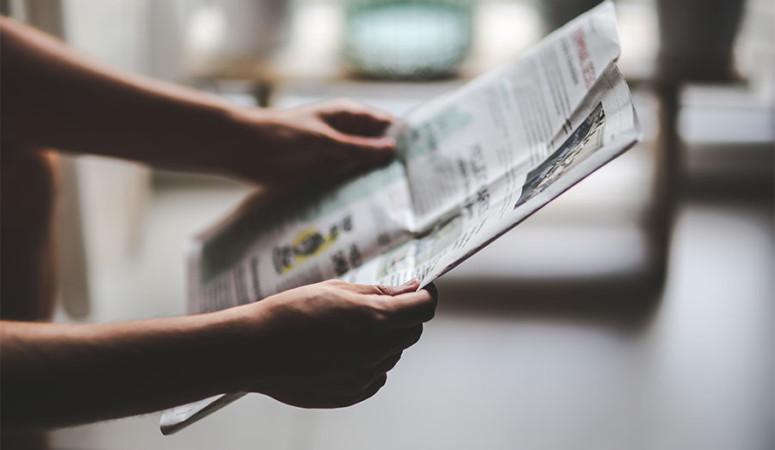 giornalismo sul web
