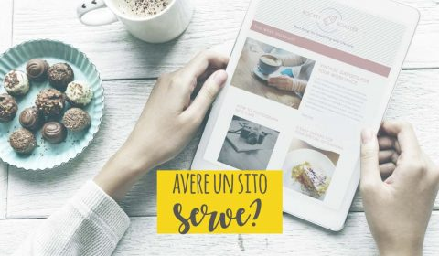a cosa serve un sito web