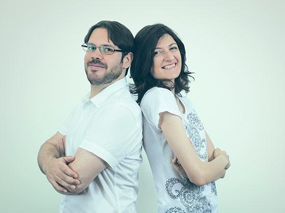 Lorenzo e Elena