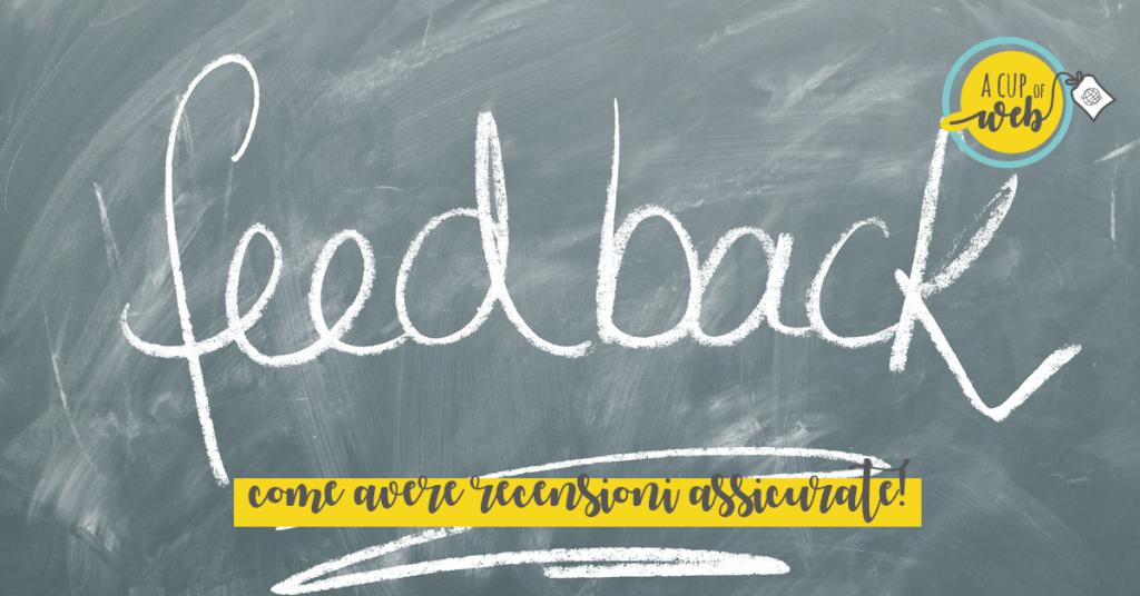 Come chiedere una recensione… e far sì che te la lascino davvero!