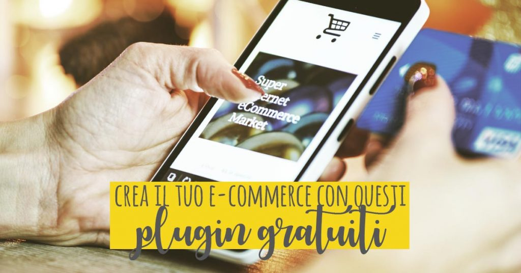 plugin wordpress ecommerce